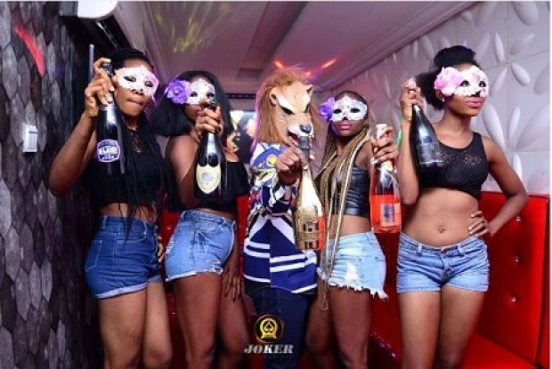 Party like you're in Nigeria this Weekend – Meziesblog
