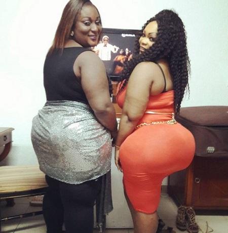 Black White Lesbian Big Ass