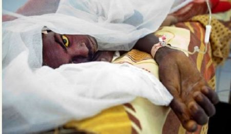 BREAKING: Fresh Outbreak of Meningitis Kills 8 in Katsina