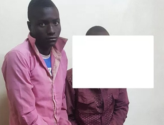 Fake Prophet Caught With AK47 After Armed Robbery