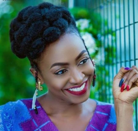 kate henshaw Kate Henshaw: The Untold Truth Behind My Youthful Looks and Happiness