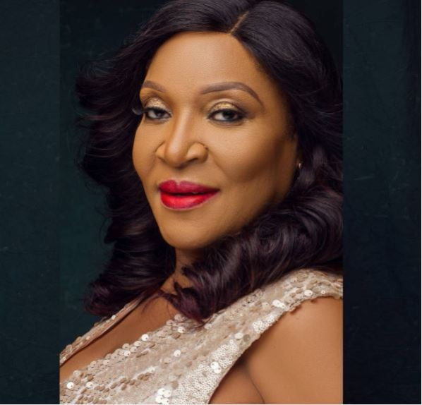 ngo3 - Nollywood Actress, Ngozi Nwosu Stuns In New Photos After Surviving Kidney Disease