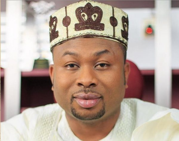 Olakunle churchill e1478094652449 - I Am Not The Son Of A Gardener – Tonto Dikeh's Husband Responds To Claims That His Father Was Ex-president Obasanjo's Domestic Staff