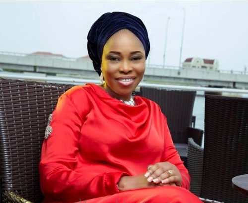 Popular Nigerian gospel singer, Tope Alabi has revealed why she kept her virginity until marriage.