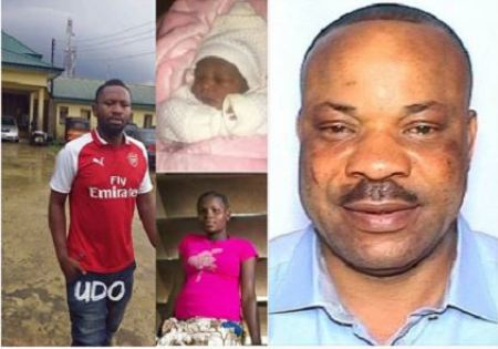 Facebook Scammer Arrested For Blackmailing Akwa Ibom Lawmaker With Fake Pregnancy (Photo)