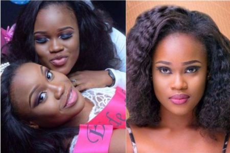#BBNaija: Cee-C's Family Reacts To Video Of Her Talking About Her Friend's Death