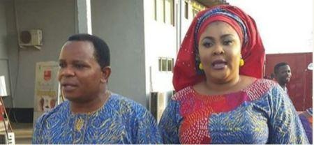 Nollywood Actress Marriage Crashes Ireti Osayemi Reportedly