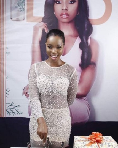 #BBNaija's Update BamBam Makes N25m From 'Bam Beauty Oil' 24hrs After Launch
