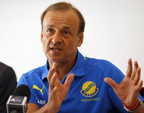 I Can Not Marry A Nigerian Woman – Super Eagles' Coach, Gernot Rohr