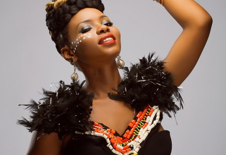 I Am On The Same Level With Wizkid And Davido – Yemi Alade Blows Hot