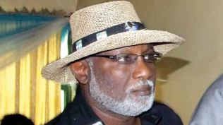 Image result for Court affirms jurisdiction to hear suit against Akeredolu