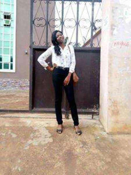 , Heartbreaking: Beautiful 200L UNN Student Dies In Auto Crash, No. 1 Information Arena
