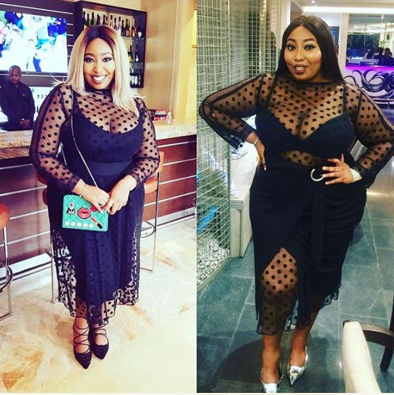 Image result for The Potholes In Lagos Are Affecting My Breasts - Busty Media Girl, Latasha Ngwube