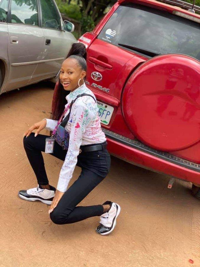 Lydia Okojie