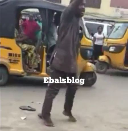 Man 'Runs Mad' After S*x With Prostitute At Brothel In Surulere, Lagos 3