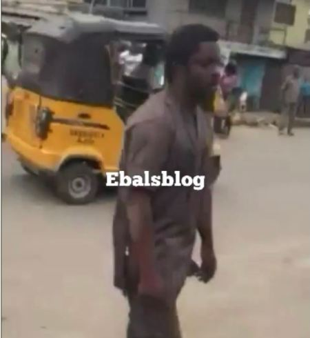 Man 'Runs Mad' After S*x With Prostitute At Brothel In Surulere, Lagos 4