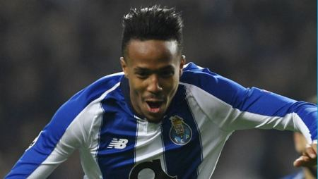 Real Madrid Snap Up 50M Euros Porto Defender, Militao 1