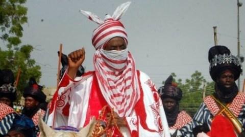 Haruna Sanusi Resigns Over Installation Of New Emirs In Kano 2