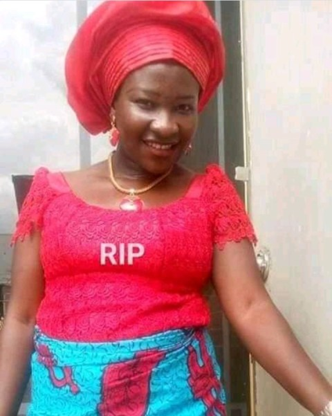 Woman Dies Minutes After Giving Birth Allegedly Because Of Fetish Item Placed In Her Father's Compound (Photo) 2