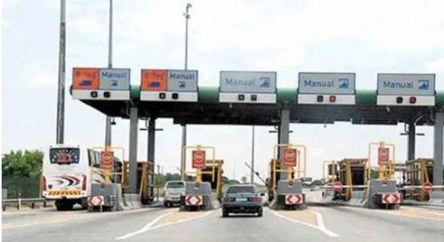Border, Nigeria