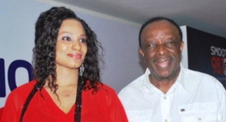 Nine Nigerian Celebrities Married To Spouses With Big Age Differences (Photos) 37