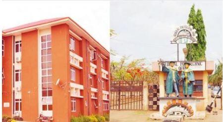 Federal Polytechnic, Offa,