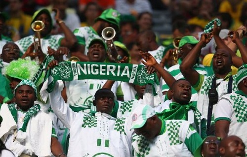 Nigeria Football Supporters Club