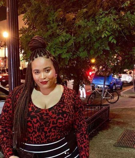 Single lady, Joro Olumofin
