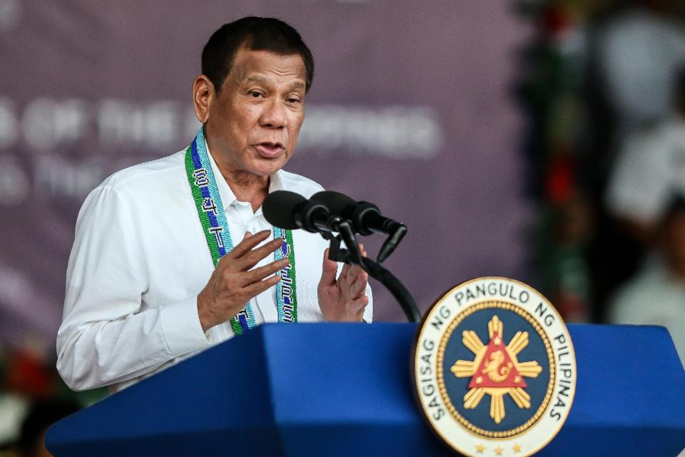 "President Rodrigo Duterte of Philippines, on Monday went into isolation to keep him safe from COVID-19, his spokesman, Harry Roque, said after a cabinet member tested positive for the virus. Roque said Duterte will also undergo regular swab tests. ""He is in perpetual isolation, in the sense that the presidential security group has done a […]"