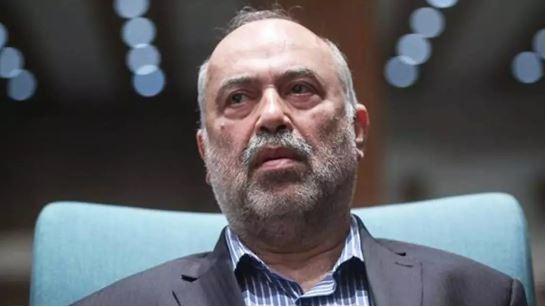 Ali Abedzadeh