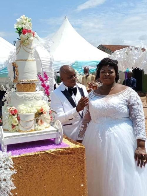 die bride0 - Unhappy Particulars About Nigerian Girl Who Died Subsequent Day After Her Wedding ceremony (Picture)