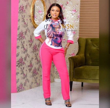 Even Without Surgery, I Had Great Body - Iyabo Ojo Speaks On Her Fine Shape