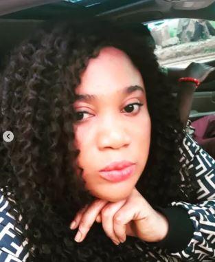 Esther Nwachukwu