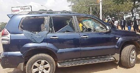 Abuja thugs