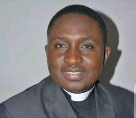 Reverend Polycap Zango