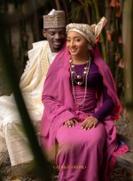 Love In The Air: President Buhari's Media Aide, Bashir Ahmad Is Set To Wed (Photo)