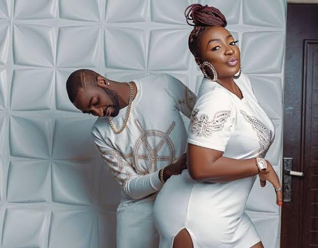 I wash my wife's underwear – Anita Joseph's husband Michael Olagunju