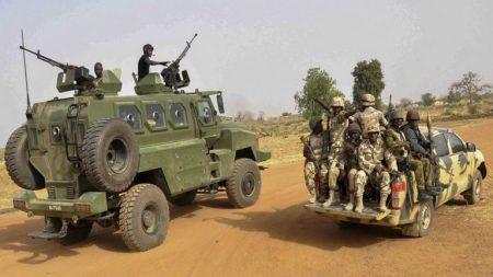 How Brigadier-Commander Tilawan's Recklessness Allowed Boko Haram Kill Many In Damasak - Military Source