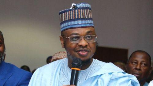 Isa Pantami  Reps Minority Leader, Elumelu Tells Buhari to Sack Communications Minister, Isa Pantami pantami