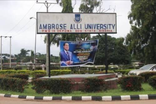 Ambrose Alli University