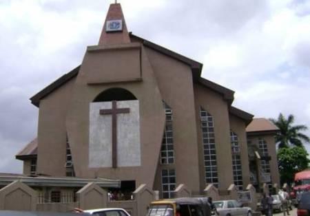 Kaduna churches