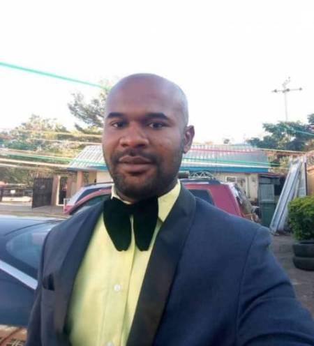 Barrister Umeakuekwe Stanley Izuchukwu