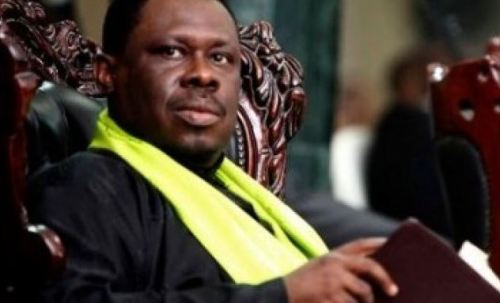 Rev Agboli