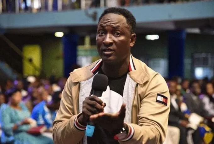 Prophet Jeremiah Fufeyin