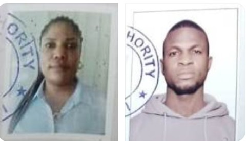 Two Nigerians Deported From India