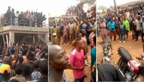 Fulani herdsmen chased out of Oyo state