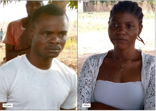 The man was supposed to marry the sister of the sister of the women he impregnated