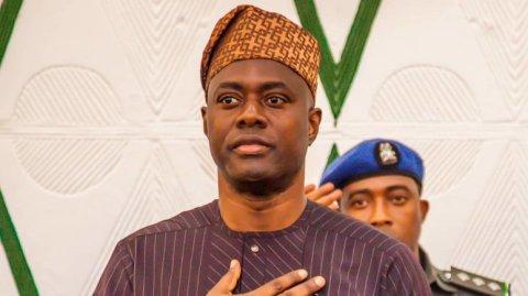 Governor Makinde