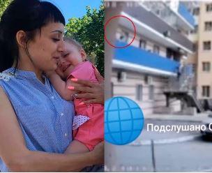 Anna Ruzankina arrested over daughter's death