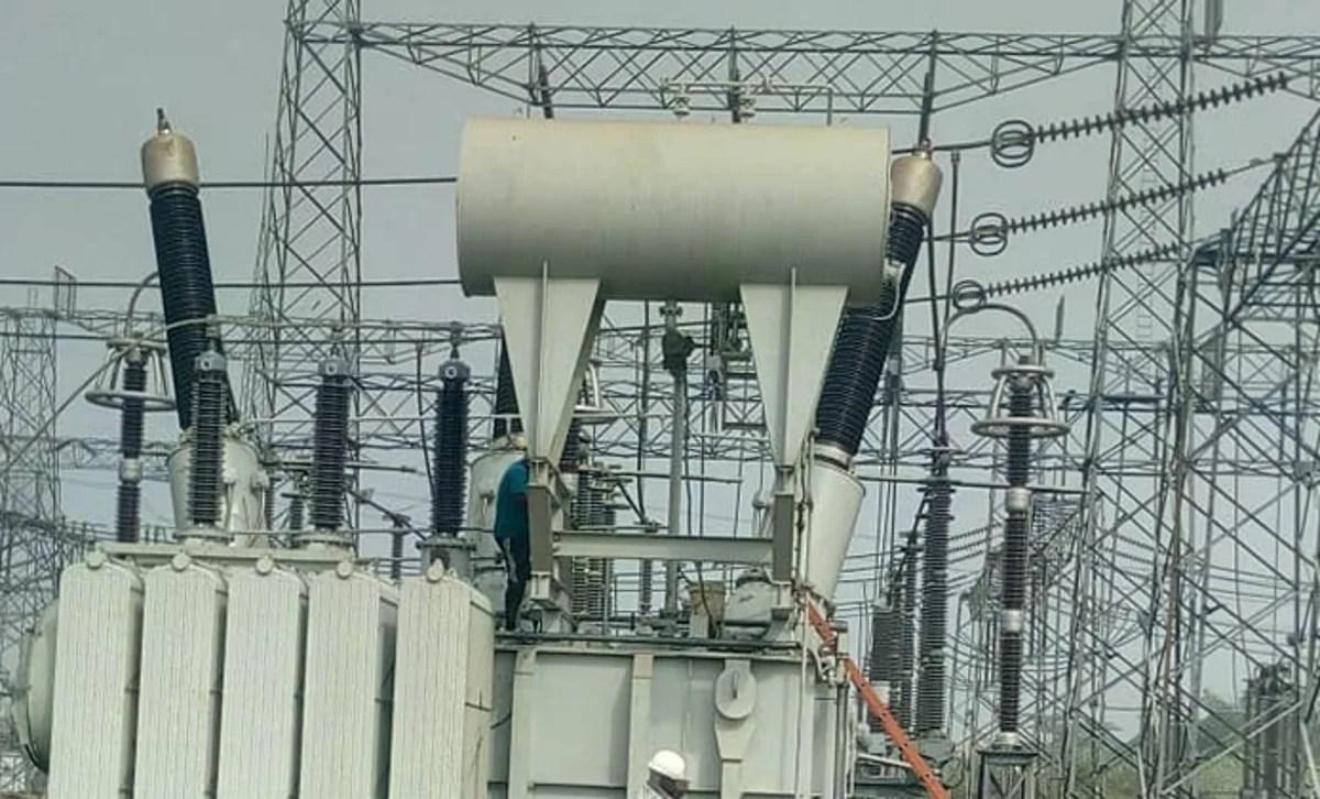 Borno power